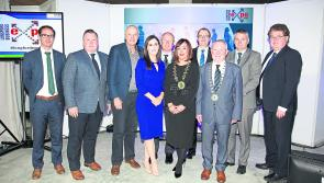 Business Expo hears how Longford's economic prospects are finally starting to turn