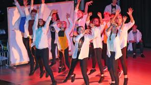 Pictures | Longford's Backstage Youth Theatre present 'Beetroot'