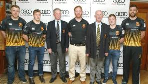 Buccaneers kick off AIL at home to Naas