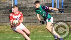 Longford U-16 'A' Final: Mostrim/Sean Connolly's amalgamation capture Juvenile county title