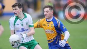 Longford MFC Final: Killoe hold out for narrow win over Carrick Sarsfields/Kenagh to retain county minor title