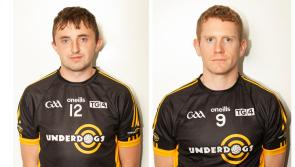Longford duo bidding to make TG4 Underdogs side for showdown with All-Ireland champions Dublin