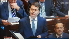 WATCH Budget 2019 speech in Dáil by Minister for Finance Paschal Donohoe #budget2019