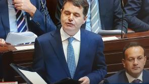 Budget 2019 speech delivered in Dáil by Minister for Finance Paschal Donohoe #budget2019