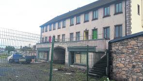 Granard given €2m social housing boost