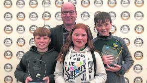 Goodness Grains are the 'Best in Leinster' at Blas na hEireann Irish Food Awards