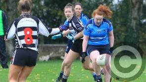 Longford Slashers one step away from a place in the Ladies Leinster Junior Club Final