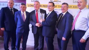 GALLERY | Fr Brendan O'Sullivan chosen as Midlands Simon Community Longford Person the Year 2018