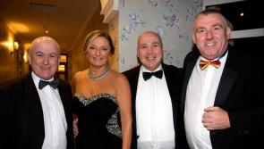 Pictures:  St Mel's Musical Society 40th Anniversary Ball at the Longford Arms Hotel