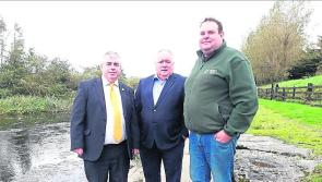 Hot water stretch issues in Lanesboro to be raised in Dáil