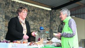 Granard Buttermarket celebrates one year in business