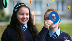 4,063 students from Donegal set to take part in Maths Week Ireland