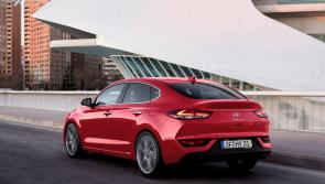 Hyundai i30 Fastback is a 'one-size-fits-all model'