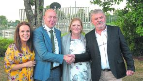 French tourism the focus for Ballymahon Twinning visit