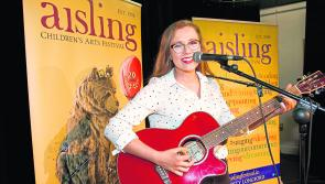 Family fun at Longford's Aisling Children's Arts Festival Open Day this weekend