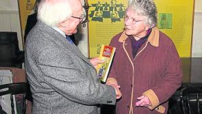 103-year-old Ardagh lady Ann Byrne reflects on a century of community spirit