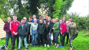 Welcoming exchange students to Granard with open arms