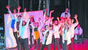 Showcase of young talent at BYT