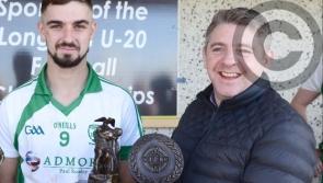 Killoe Emmet Og crowned Longford U-20 football champions