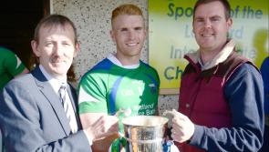 Champions again as Rathcline retain Longford Intermediate football championship title