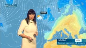 Met Éireann weather forecast for Halloween Bank Holiday is looking pretty chilly