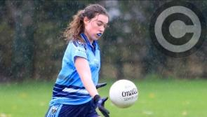 Longford Slashers ladies lose out to Old Leighlin in the Leinster Club Championship