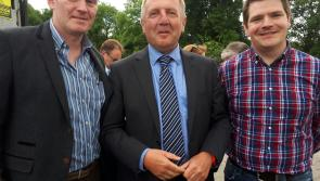 €11.5m  for Longford Farmers under Basic Payment Scheme