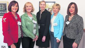 Longford female entrepreneurs take part in local Enterprise Day