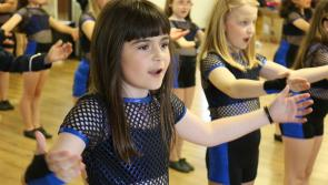 Evolution Stage School Sees Stars with seven sold out Longford shows