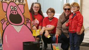 Longford Leader gallery: Large crowds descend on St Michael's Boys NS as Longford opens its doors to 20th annual Aisling Children's Arts Festival