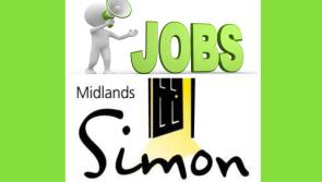 Longford Leader Jobs Alert: Midlands Simon Community wishes to recruit Regional Case Workers