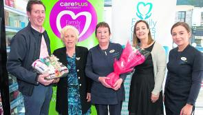 Anne Igoe is Longford Carer of the Year 2018
