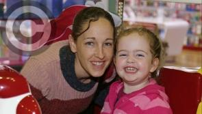 Pictures:  Longford Centre celebrates 25 years