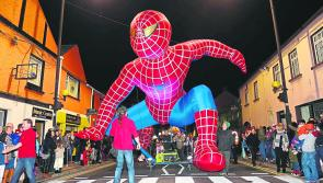 Crowds to throng streets of Longford tonight for 'Dead of Night' Festival