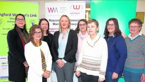 Longford Women's Link tapping into the expertise of campaigners