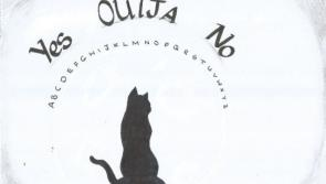 Ballymahon Vocational School Halloween Stories: 'Ouija'