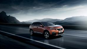 Price-freeze announced on diesel versions of the multi-award winning Peugeot 3008 SUV