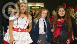 Pictures:  Longford celebrates Halloween in style with Dead of Night Festival