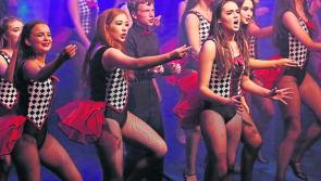 Pictures | Evolution Stage School sees stars in seven sold-out Longford shows