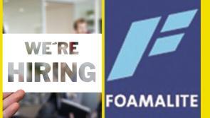Longford Leader Jobs Alert: Foamalite Ltd in Loch Gowna  recruiting a  Customer Service Representative