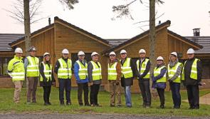 Center Parcs give backing to south Longford voluntary groups