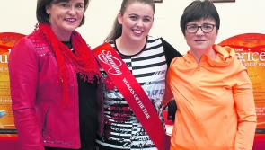 Michelle Moore crowned Slimming World's Granard Woman of the Year