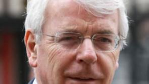 John Major to deliver Albert Reynolds lecture in Longford next month