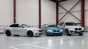 BMW launches first ever aftersales subscription service in Ireland