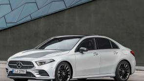 Mercedes-Benz product offensive to continue pace in 2019