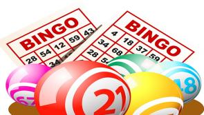 Longford bingo player in cash heaven as €2 ticket turns into €5,000 windfall
