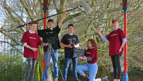 Could Longford be home to Ireland's Young Filmmaker of the Year?
