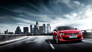 Peugeot releases prices and specifications for radical new 508