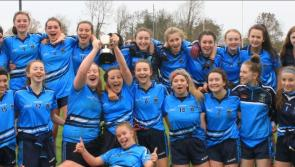 Magnificent six Minor 'A' titles in a row for the Longford Slashers ladies