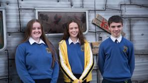Science Week caravan visits Magh Ene College in Bundoran